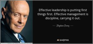 Create a Winning Sales Culture | Execute with Discipline